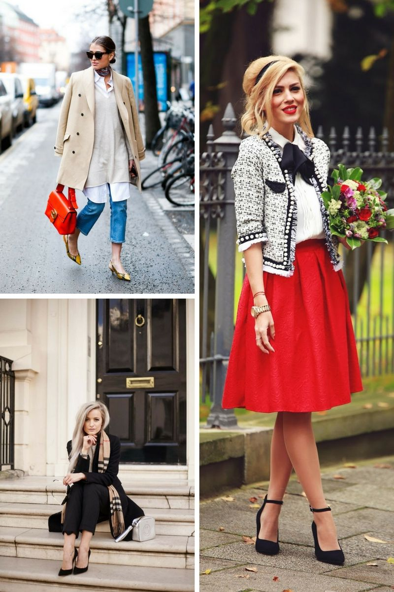 Valentines Day Outfit Ideas 2018 (2)