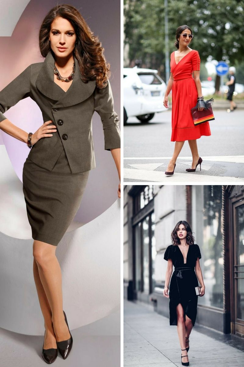 2018 Valentineu0026#39;s Day Elegant Outfit Ideas For Women ...