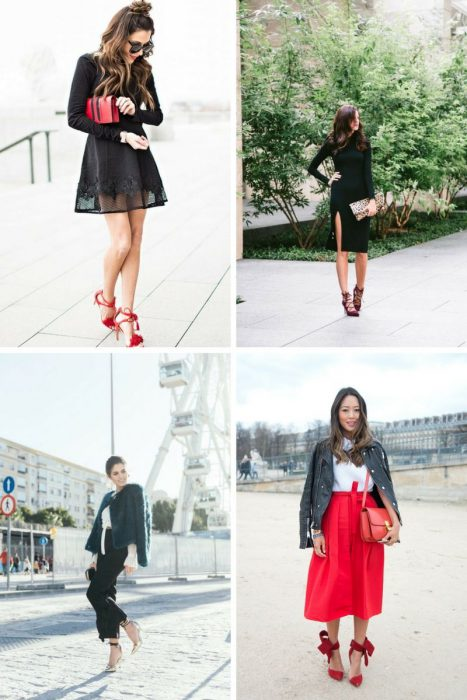 Valentine's Day Elegant Outfit Ideas For Women 2020