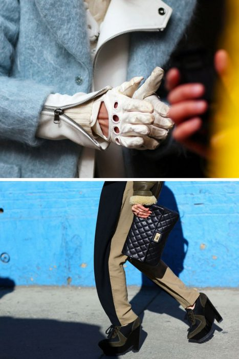 Best Women's Accessories For Street Walks 2019