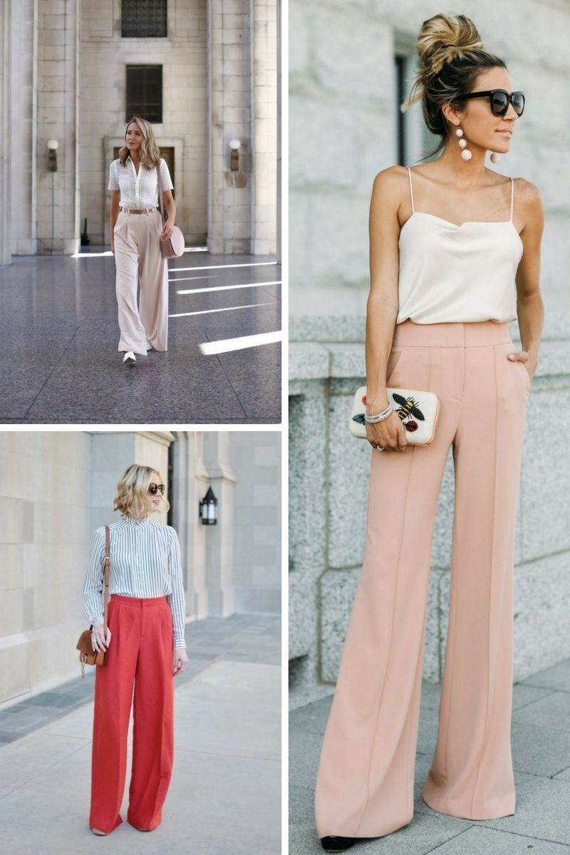 Wide leg pants outfits Women's Pants | BizrateBig Deals · Brands You Love · Compare Prices · Comparison Shopping.