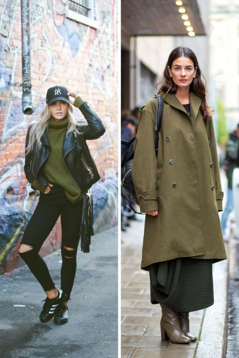 What Winter Outfits Women Should Try This Year 2019