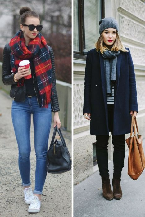 Winter Fashion Outfits 2018 (11)