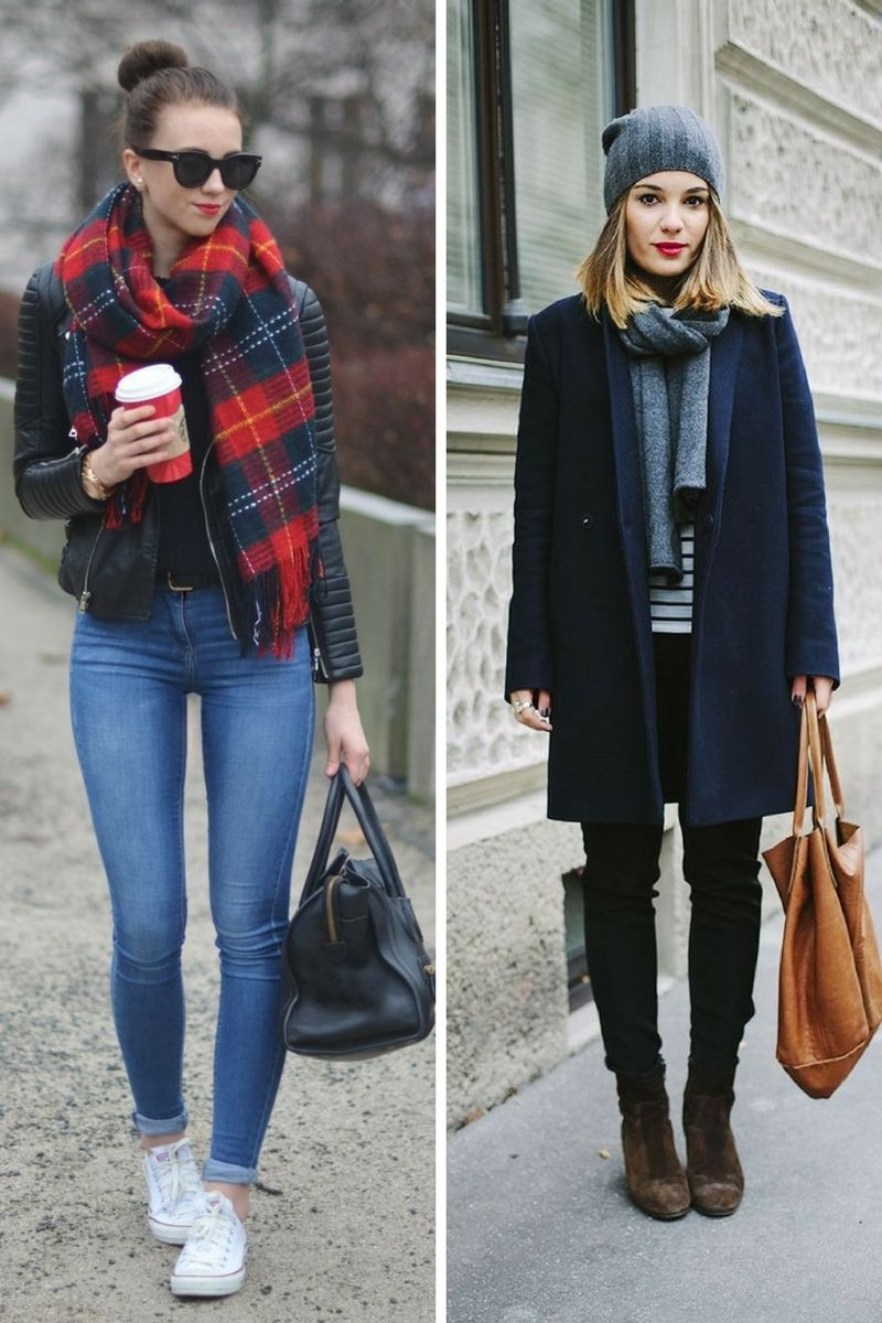 What Winter 2018 Outfits Women Should Try This Year