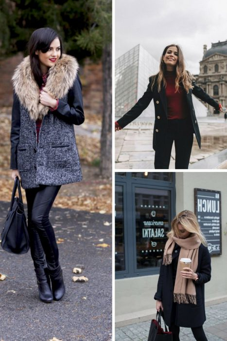 Winter Fashion Outfits 2018 (3)