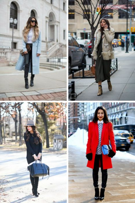 Winter Fashion Outfits 2018 (4)