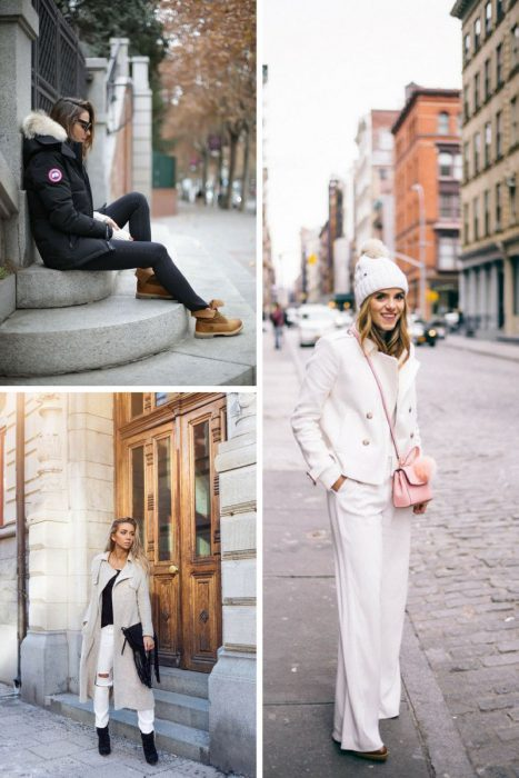 Winter Fashion Outfits 2018 (6)