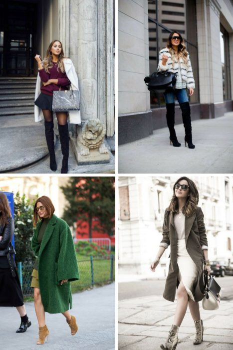 Winter Fashion Outfits 2018 (8)