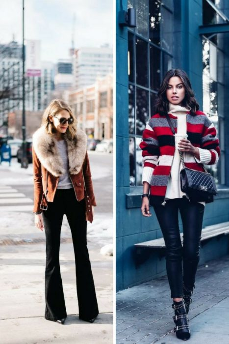Winter Fashion Outfits 2018 (9)