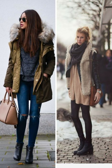 Winter Outfit Ideas 2018 (1)