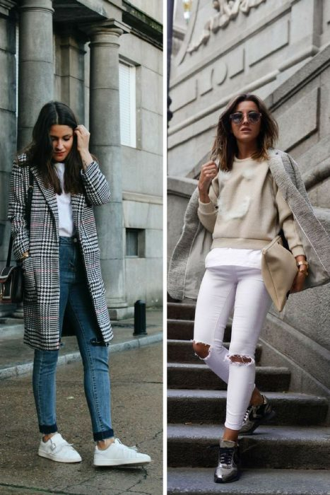 Winter Outfit Ideas 2018 (11)