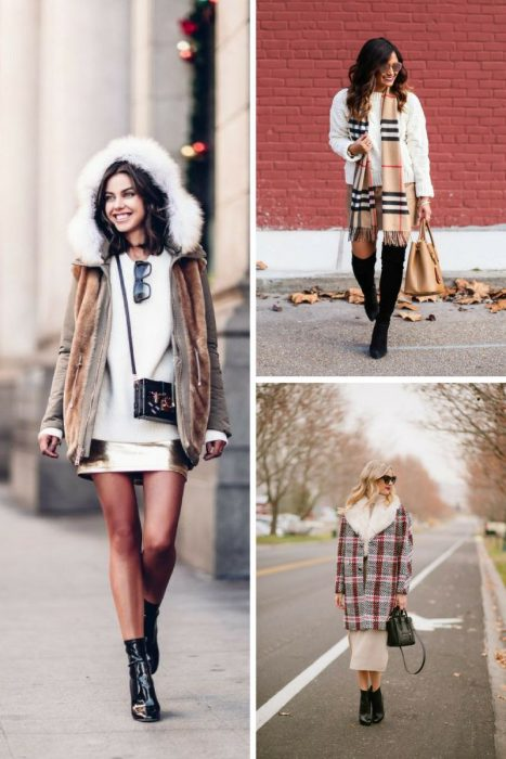 Winter Outfit Ideas 2018 (13)