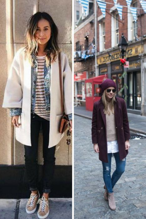 Winter Outfit Ideas 2018 (14)