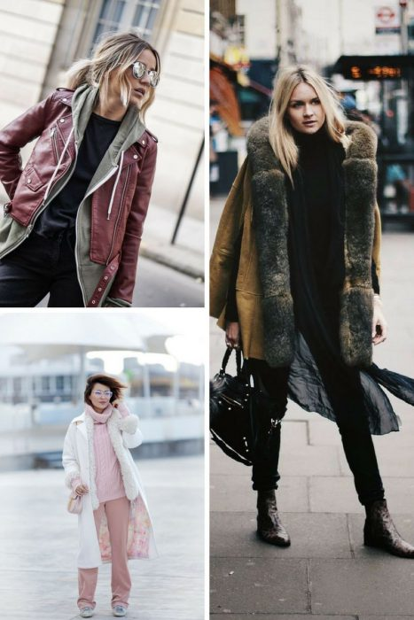 How To Choose A Comfortable Winter Outfits 2019 ...