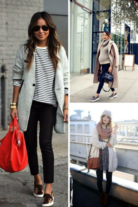 Winter Outfit Ideas 2018 (3)