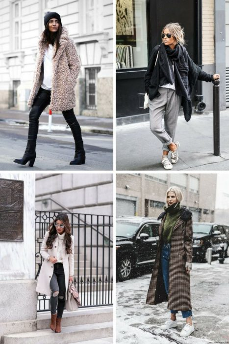 How To Choose A Comfortable Winter Outfits 2019