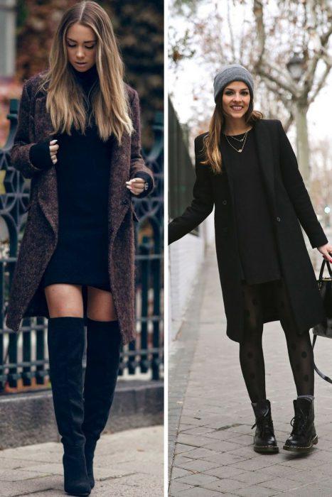 Winter Outfit Ideas 2018 (5)