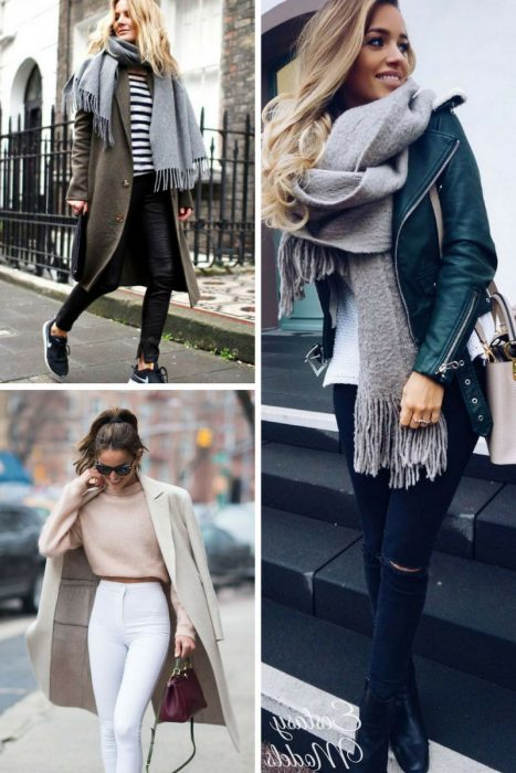 Winter Outfit Ideas 2018 (6)