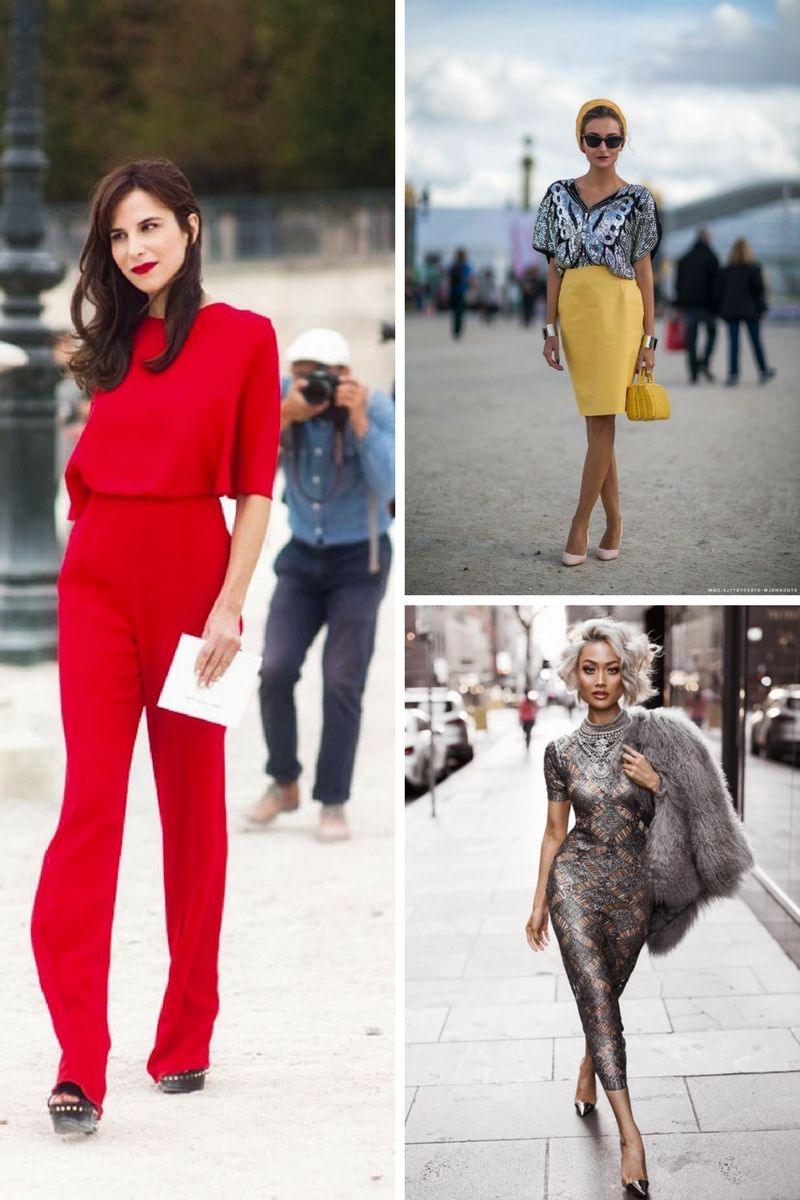 Best Winter Wedding Guest Outfit Ideas For Women | OnlyWardrobe.com