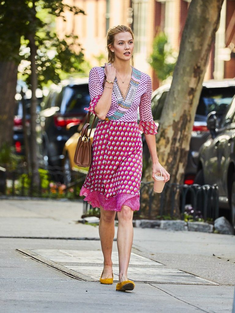 Street Style Guide to Summer Work Attire